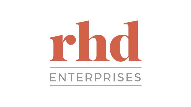 RHD new logo