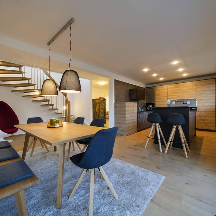 SCALA159F Wohnzimmer/Küche