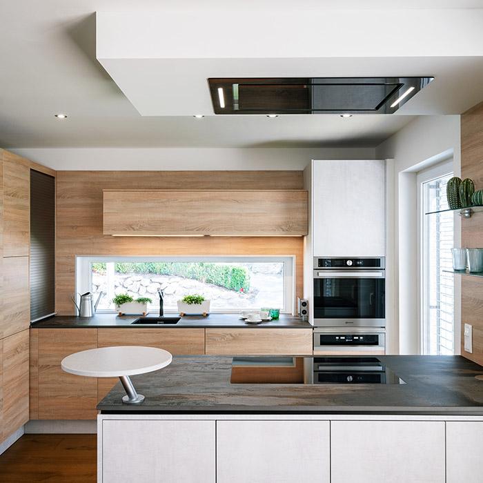 SCALA Haus Küche