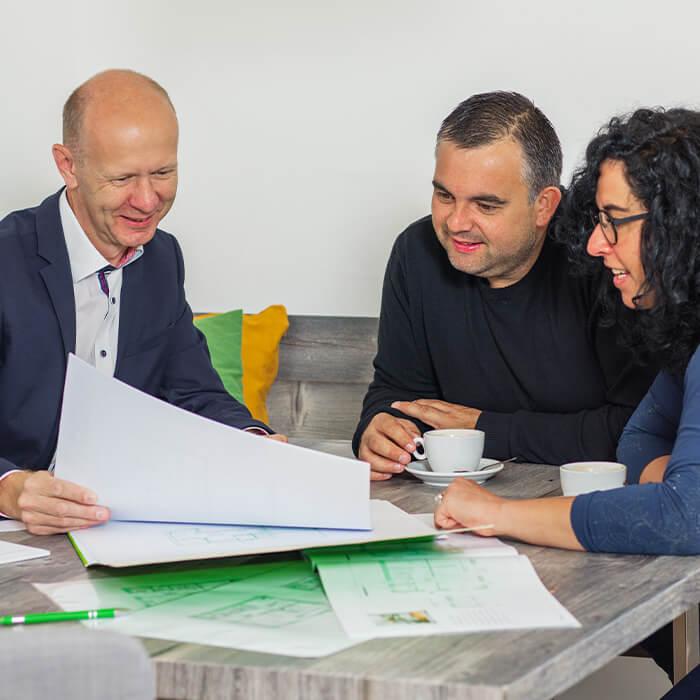 SCALA Kunden bei der Planung