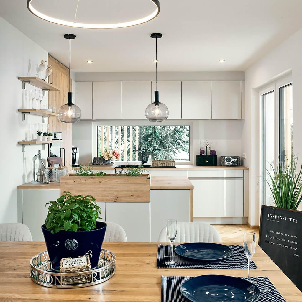 Moderne Wohnkonzepte für maximalen Wohlfühl-Faktor