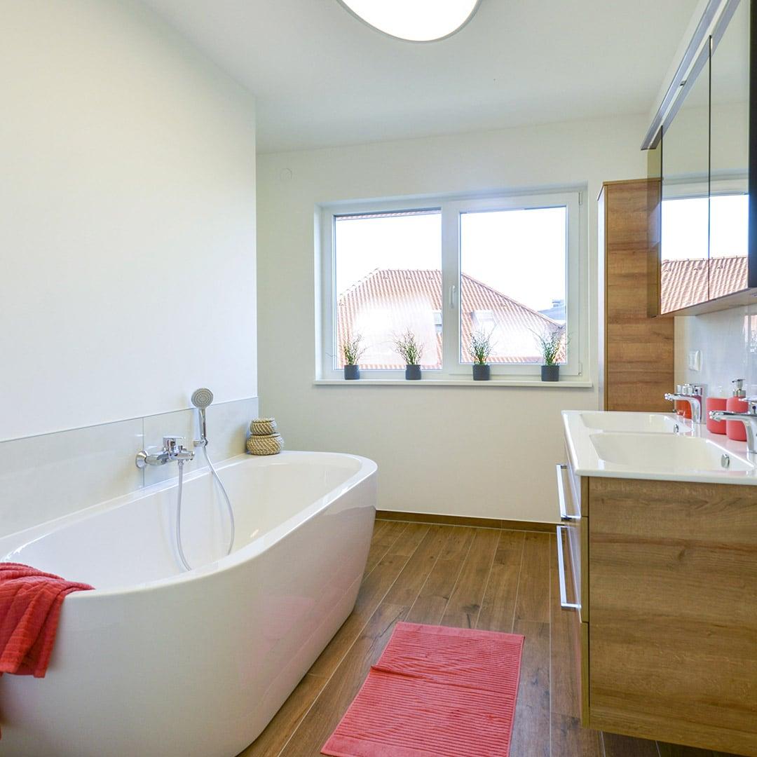 Modernes Design & edle Anmutung in deinem Bad
