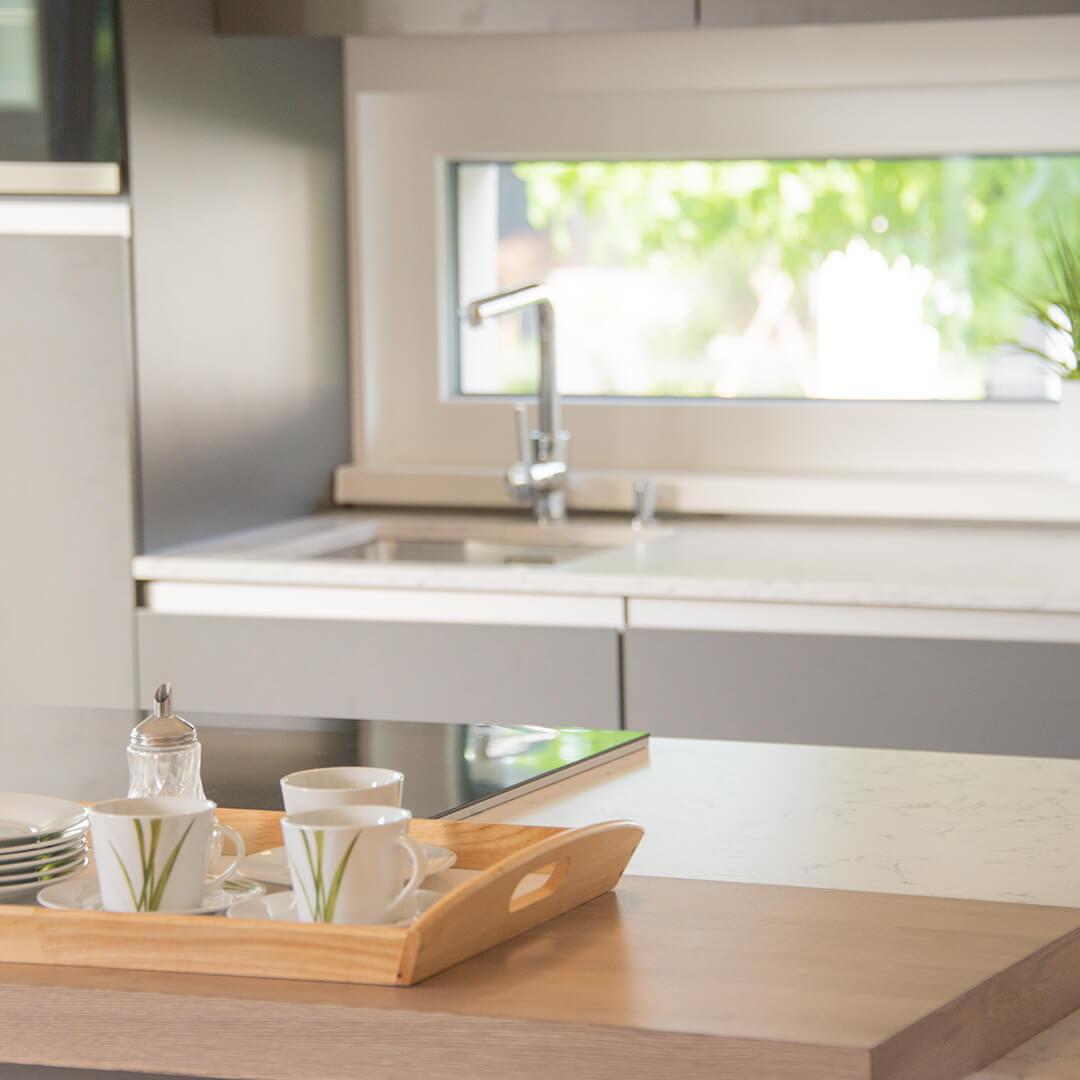 Designerküche