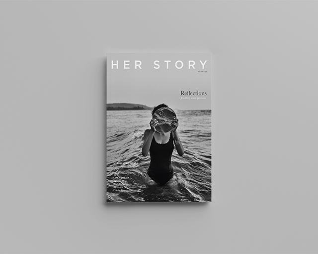 Her Story Magazine, Reflections