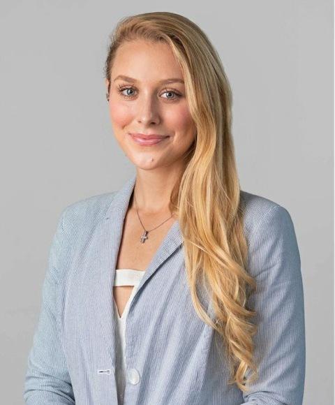 Jessica, Head of Member Success at Chipper
