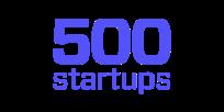Chipper Investor: 500  Startups