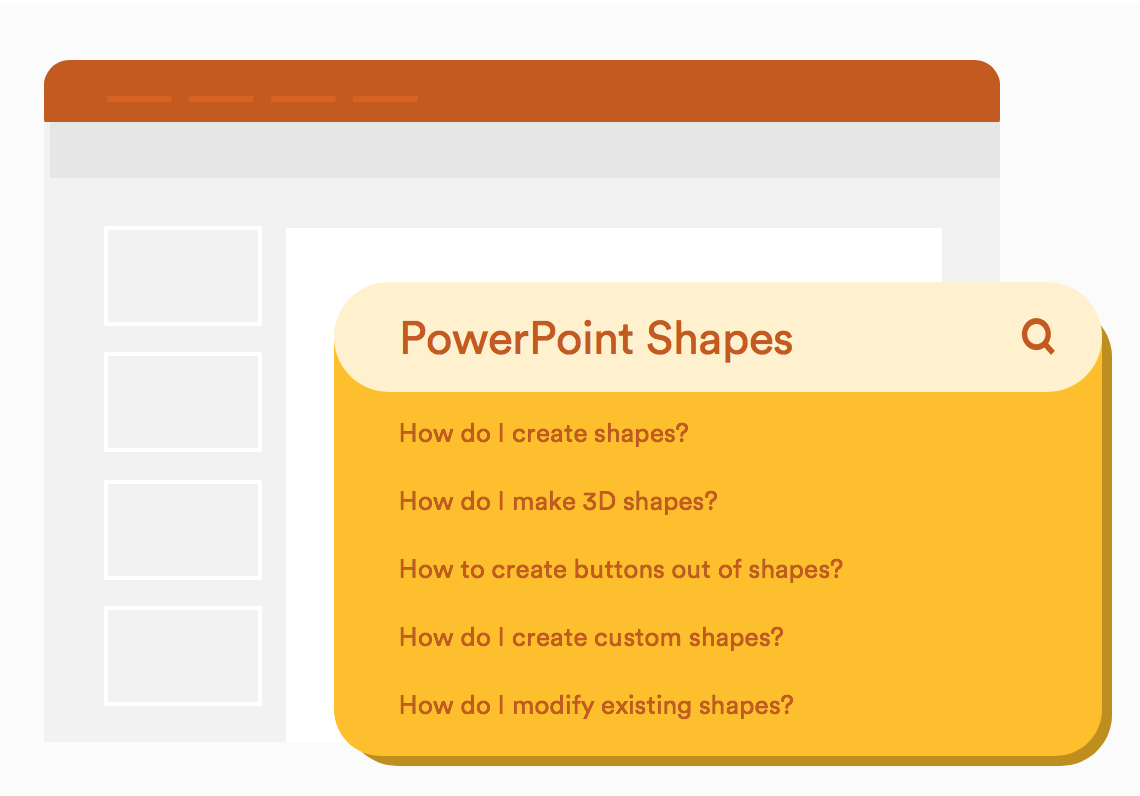 12 Creative Ways to Use Shapes in PowerPoint