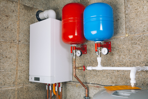 water heater plumbing services by innovative plumbing and construction