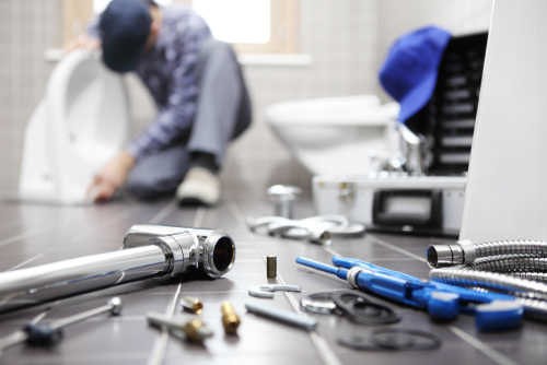 Plumbing services in cumming ga by innovative plumbing and construction