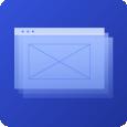 Devhaus Service Icon: Design