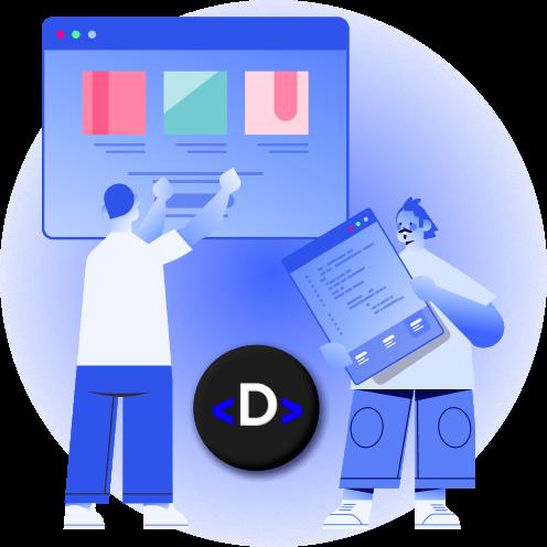 Devhaus - Career - Application