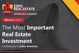 Expo Real Estate Mexico - Polanco