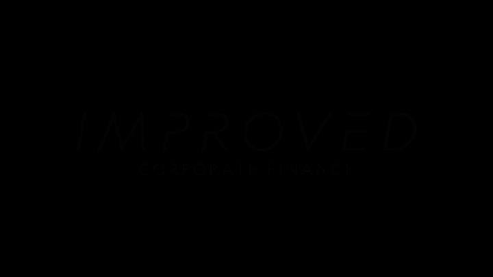 improved corporate finance website link