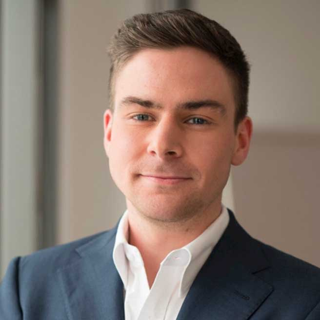 Tobias Wiest works as Head of Finance and Controlling at Usercentrics