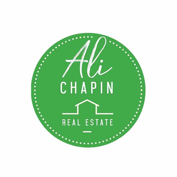 Ali Chapin