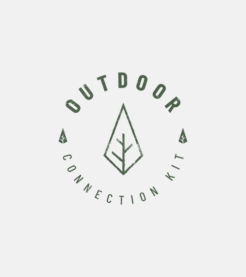 Outdoor Connection Kit