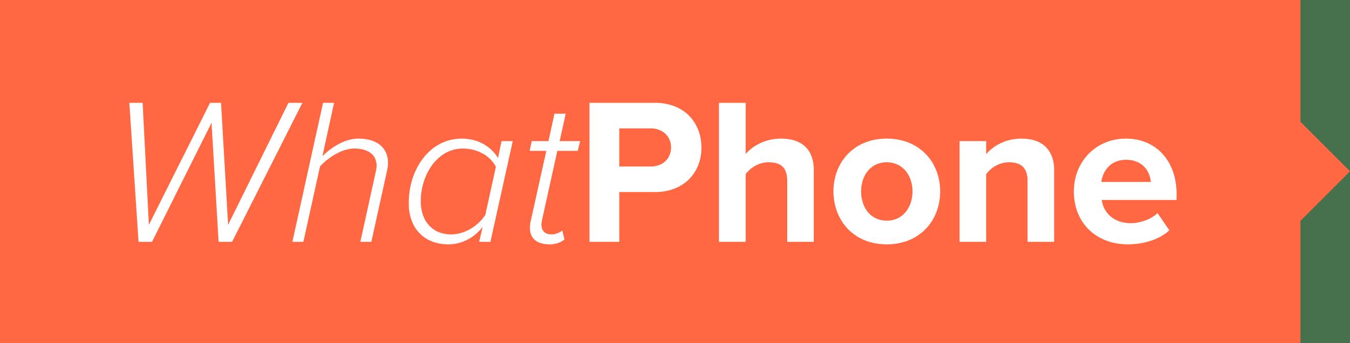WhatPhone customer logo