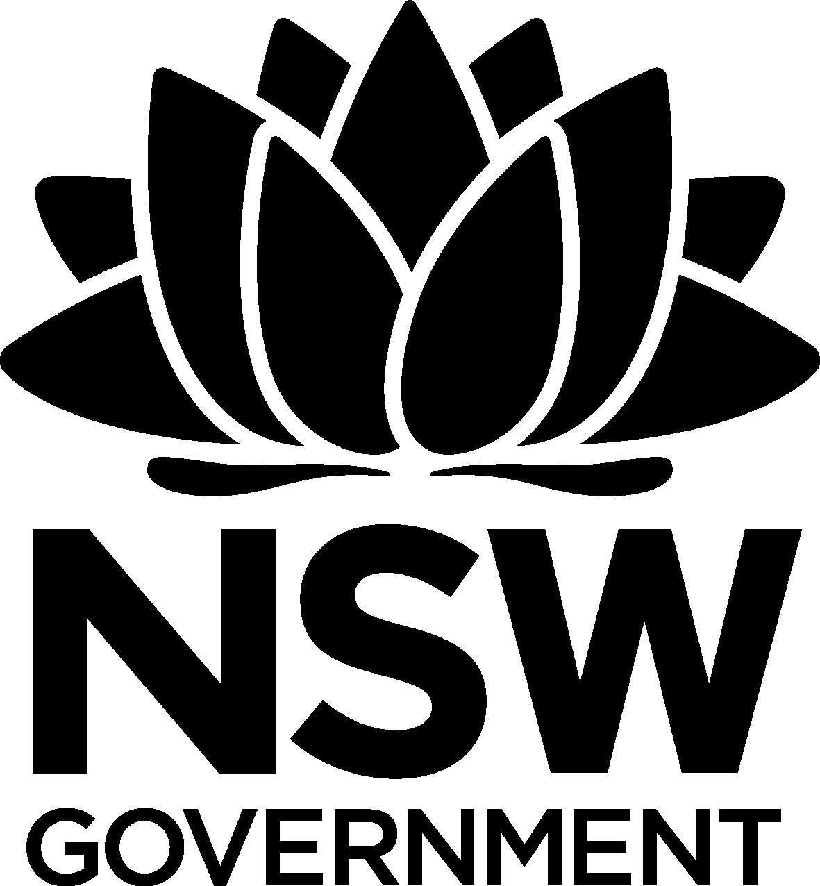 NSW customer logo