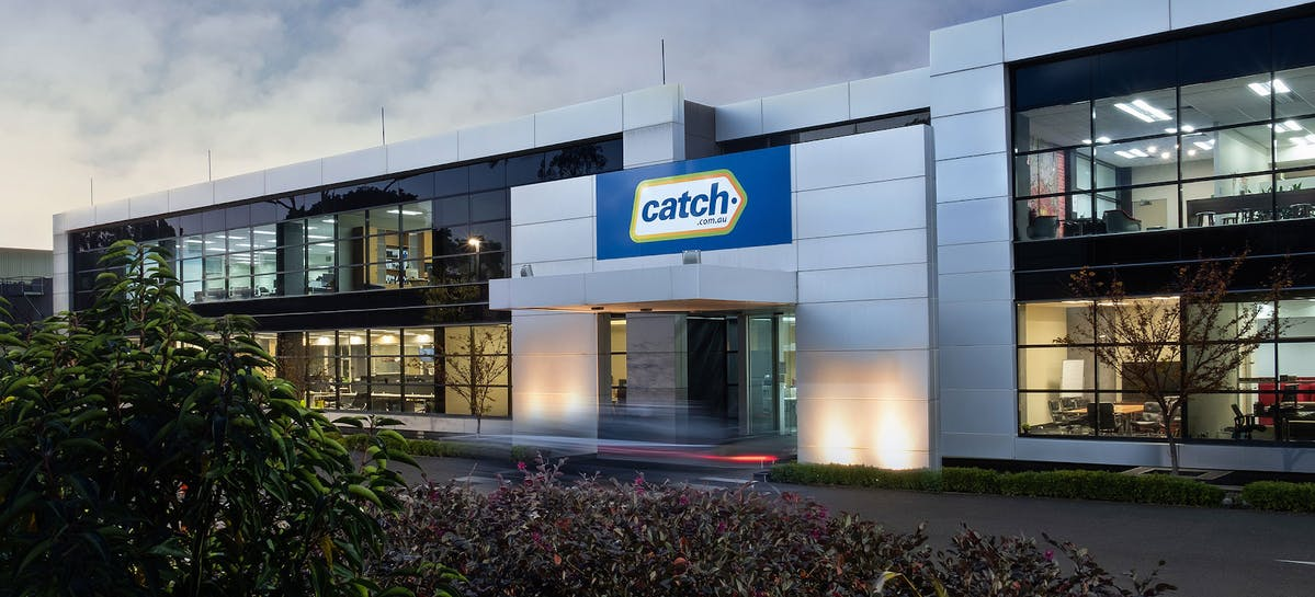 Catch offices