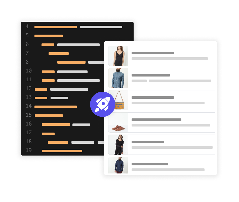 Dynamic boost feature for site search