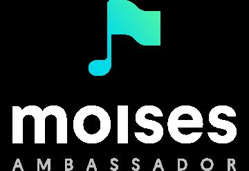 Moises Ambassador logo