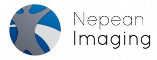 Nepean Imaging Logo