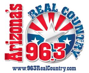 Arizona Real Country 96.3