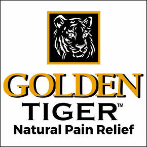 Golden Tiger Natural Pain Relief