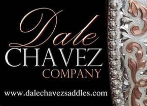 Dale Chavez Saddles