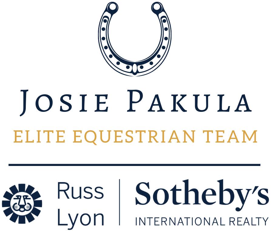 Josie Pakula (Russ Lyon - Sotheby's)