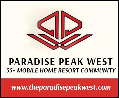 Paradise Peak West