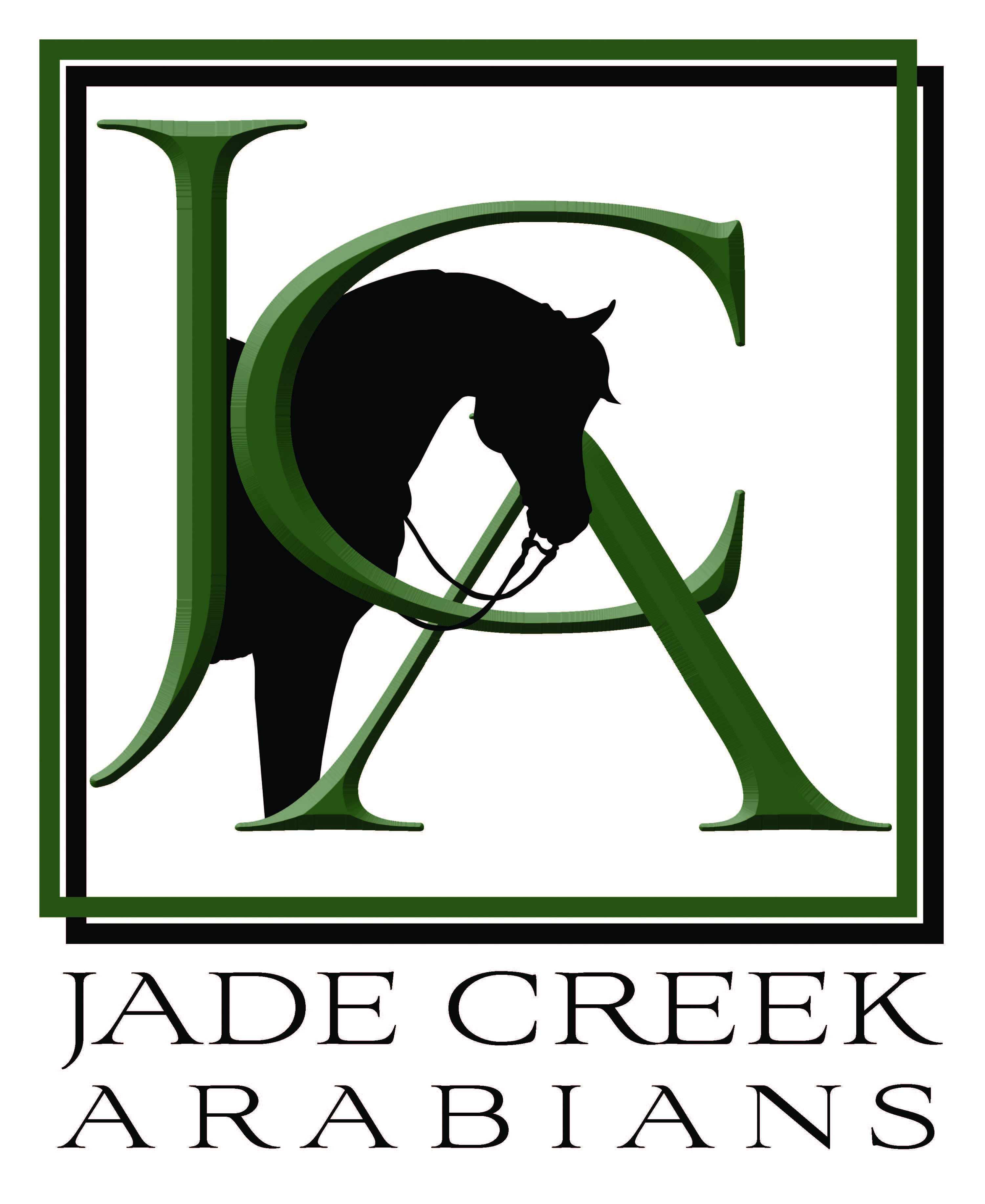 Jade Creek Arabians