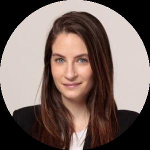 Danielle Ziri, Board Member, Midtown West