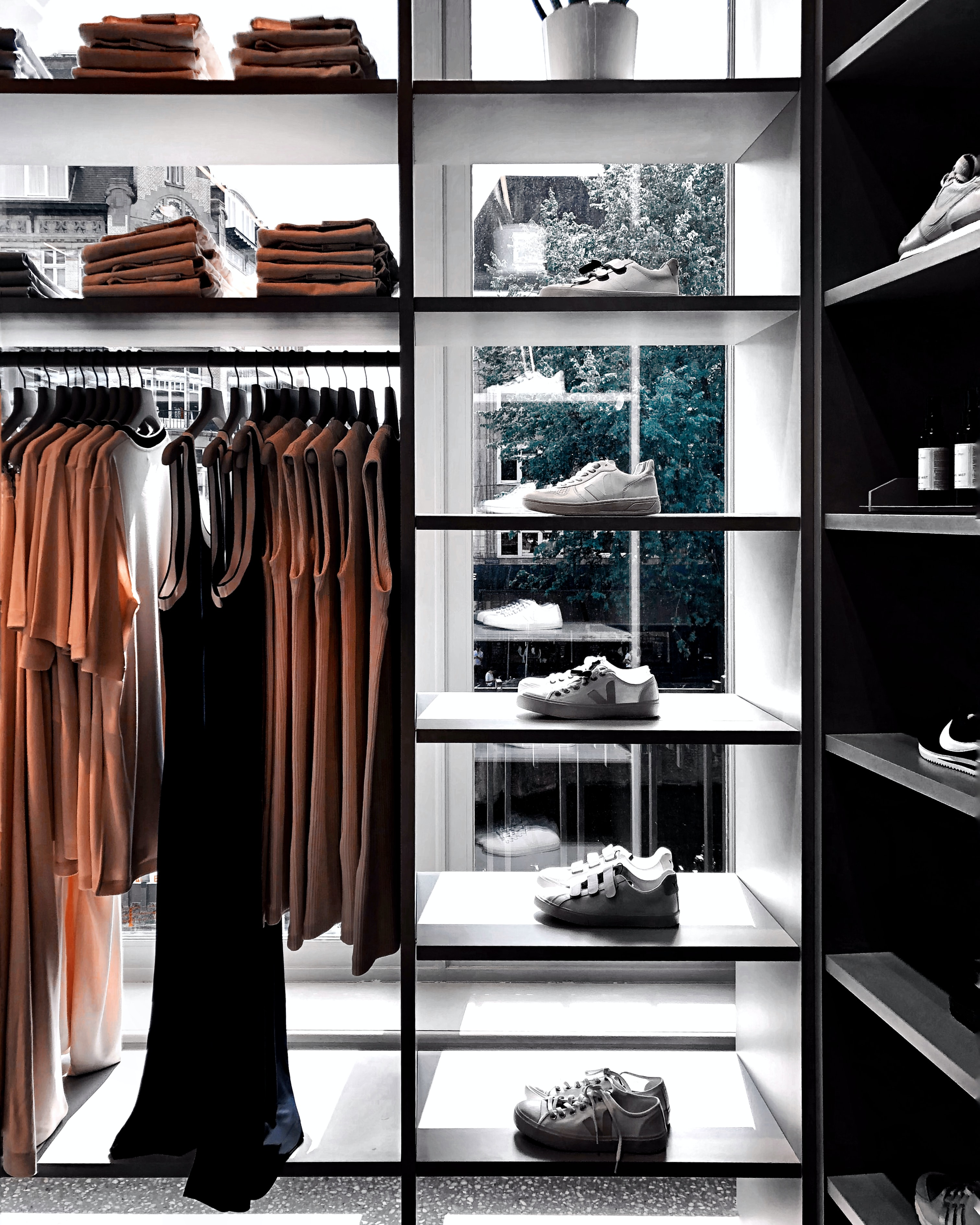 A breath of fresh air for sales