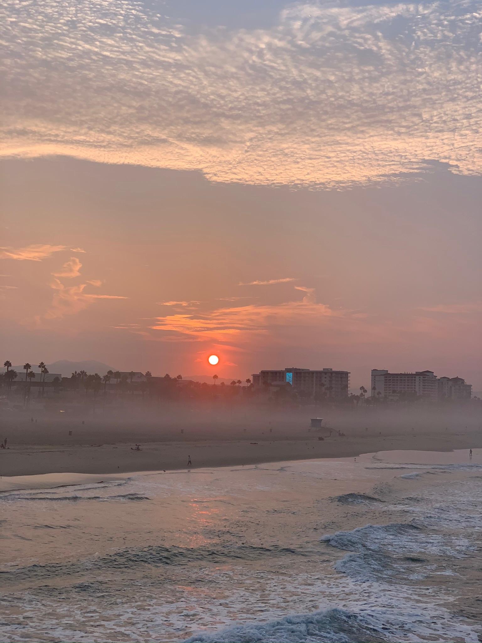 Sabbatical Series: Be a Sunrise