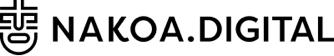 Nakoa.Digital Logo
