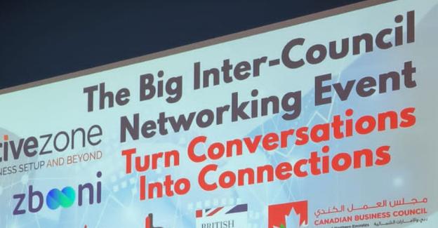 Networking in Dubai