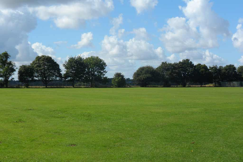 Clifton Pavilion & Playing Fields