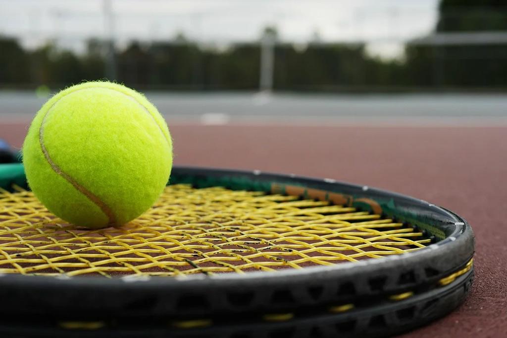 Tennis – Junior Coaching