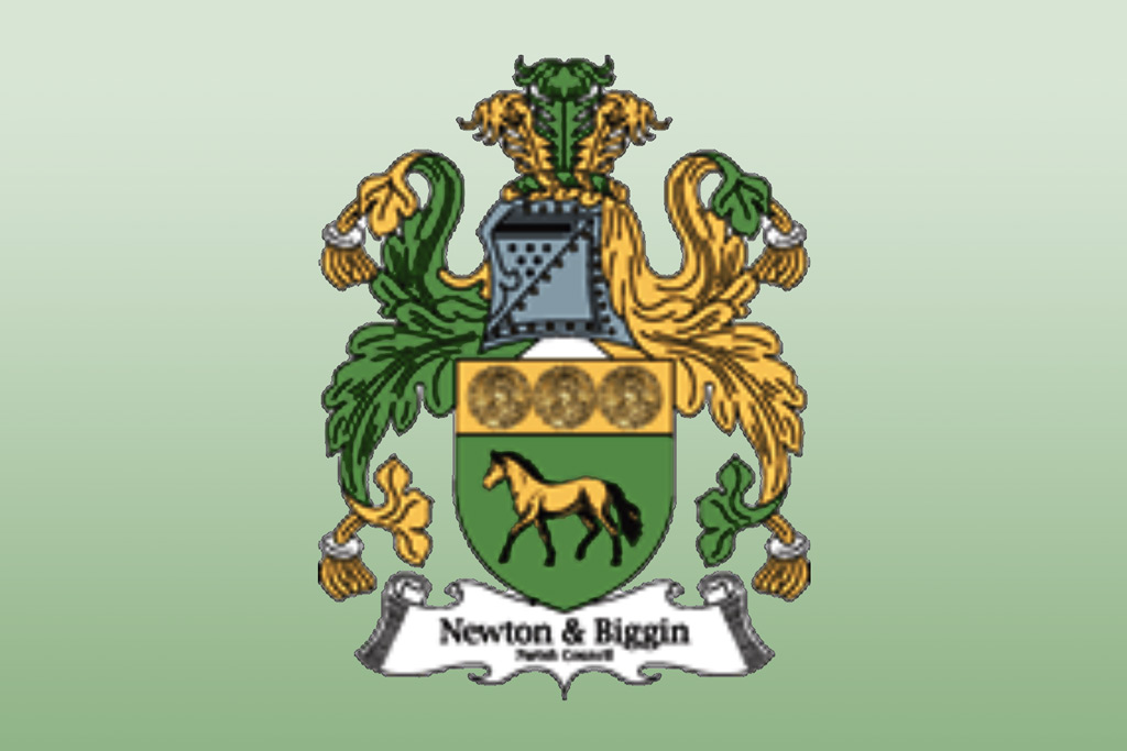Newton and Biggin Parish Council