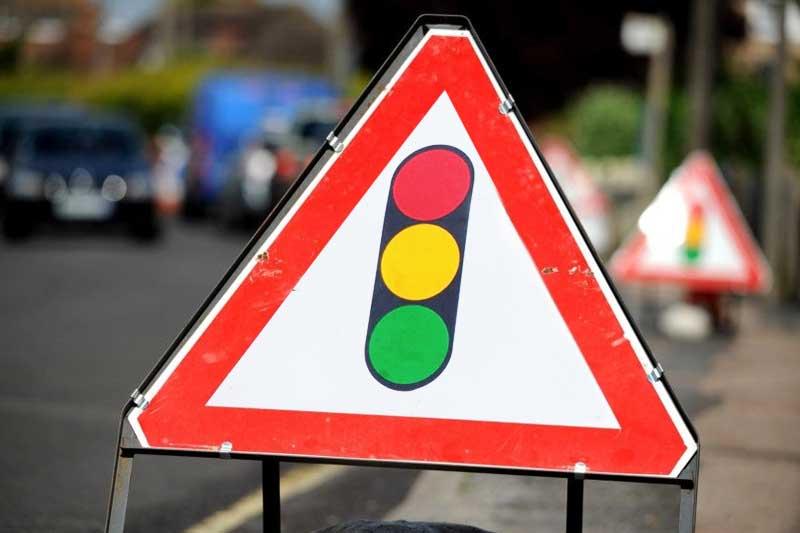 Advance notice of highways works – Traffic Calming Scheme