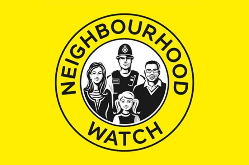 Neighbourhood Watch update - Mobile Police Stations