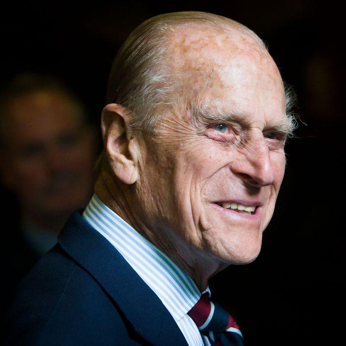 Letter of Condolence- HRH Duke of Edinburgh