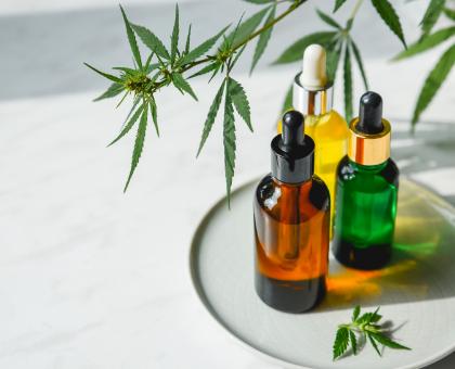 Cannabinoids – medical/dispensaries