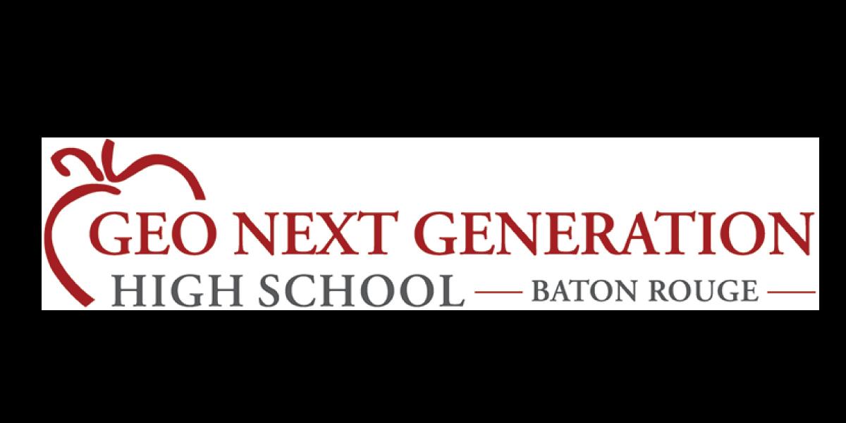 Geo Next Generation High School