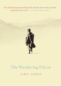 The Wandering Falcon