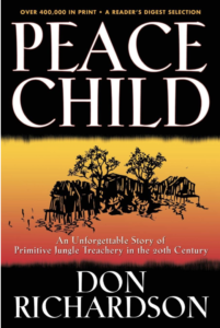 Peace Child cover