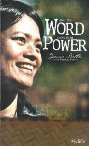 And the Word Came with Power - cover