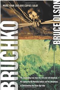 Bruchko - cover
