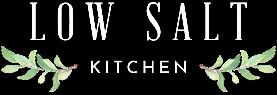 Low Salt Kitchen